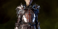 Templar Commander Armor