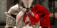 Blood Dragon armor set (Origins)