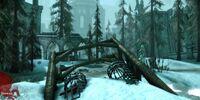 Return to Ostagar (quest)