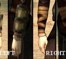 The Elusive Gloves