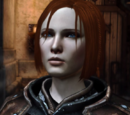 Codex entry: Leliana (Dragon Age II)