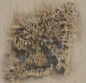 Fallow-Mire-Map