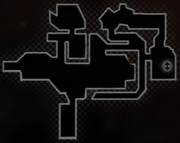 Secret Meeting Place map