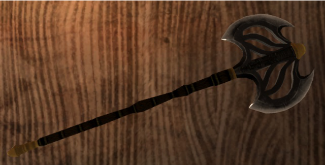 File:Dwarven Great Axe.png