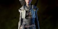Reinforced Scout Coat