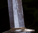 Dwarven Longsword Grip (Level 15)