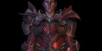 Golem Shell Armor
