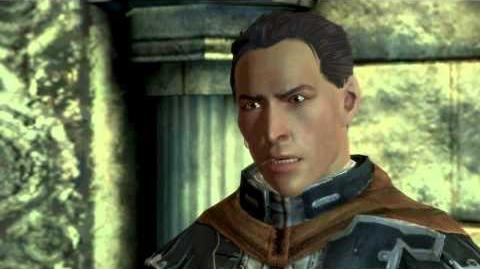 Dragon age The Calling - Episode 6