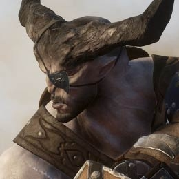 Iron Bull | Dragon Age Wiki | Fandom powered by Wikia