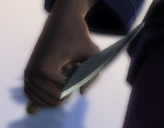 Murder Knife - DAO