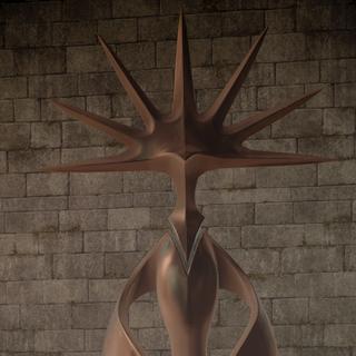 Statue found in <a href=
