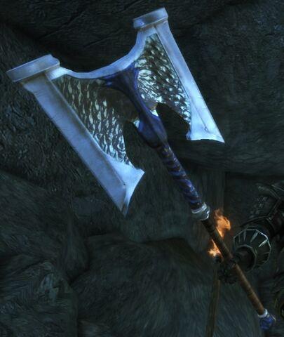 File:DAO Darkspawn Ravager - battleaxe.jpg