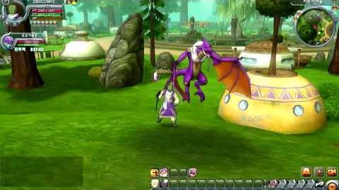 Dragon God's Rage