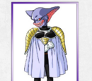Galactic Frieza Army boss