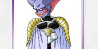 Galactic Frieza Army boss
