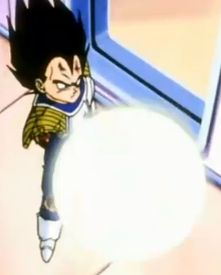 File:Calling the Eternal Dragon - Vegeta about to attack.PNG