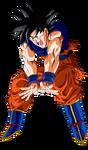 File:Goku genkidama by boscha196-d3imit4.png