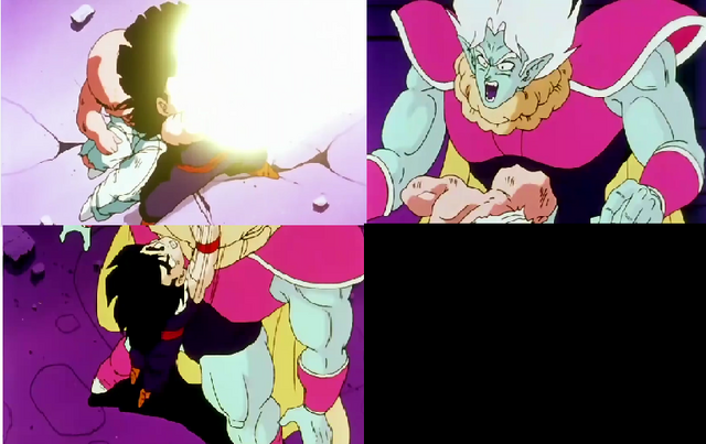 File:Kid gohan attacks spice.png