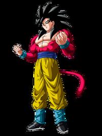 Goku SSJ4v2 Trans.png