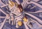 Goku tarped