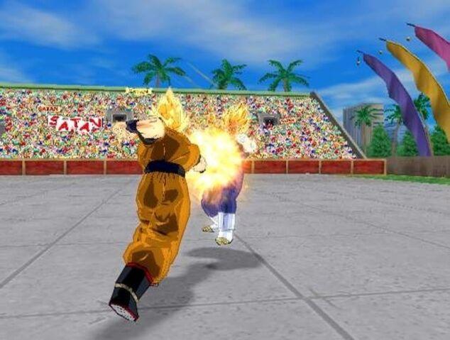 File:Goku Vegeta Budokai Tenkaichi.jpg