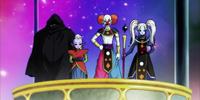 Team Universe 11