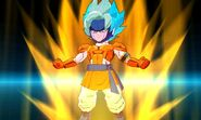 KF Meta Cooler (SSB Goku)
