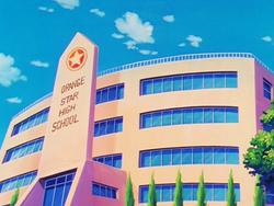OrangeStarHighSchool