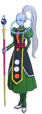 Lady Whis