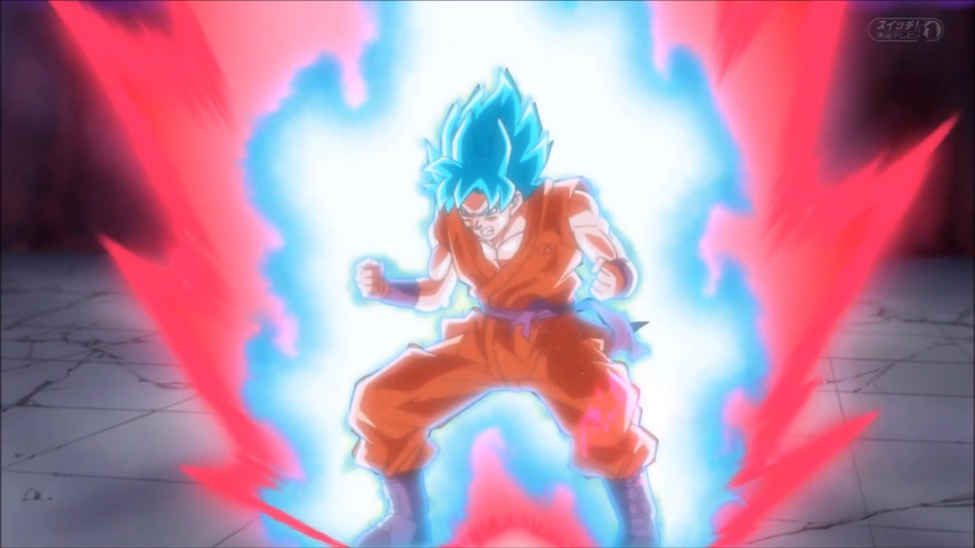 Potential Spoilers Trunks Power Is Pretty Obvious Dbz