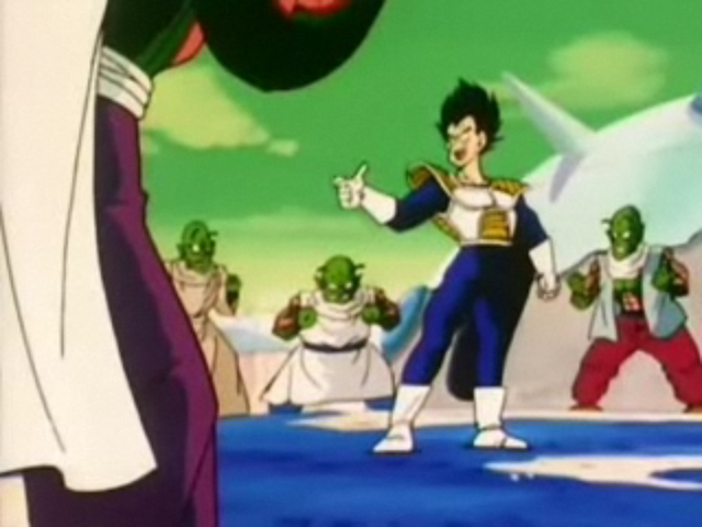 File:Vegeta&TVillagers.png