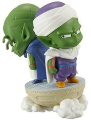 February2009 KamiPiccolo PetitImaginationPart2 Bandai
