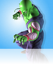 Piccolo Zenkai Royale