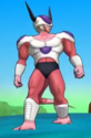 Second Form Frieza (DBO)