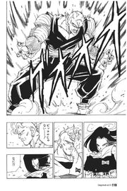 PiccoloPUVs17(manga)