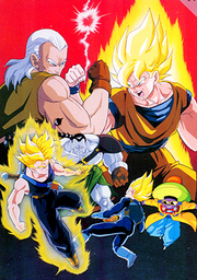 SuperAndroid13poster