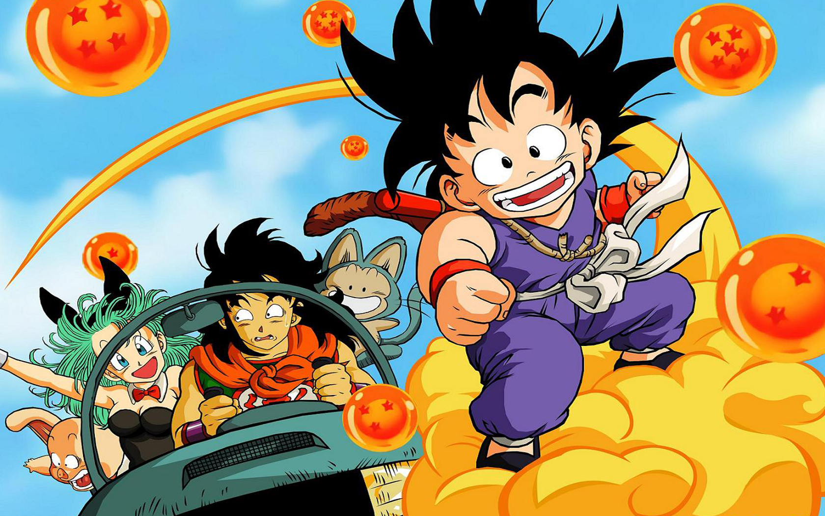 List of dragon ball episodes dragon ball wiki fandom powered by wikia - Photo dragon ball z ...