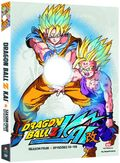 Dbz kai season 4 cover bluray