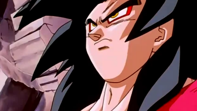 File:GokuSSj4vs.SuperBaby.png