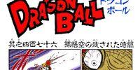 Goku's Time