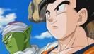 Ultimate Tenkaichi Gohan And Piccolo
