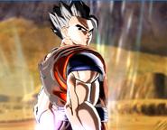XN - Ultimate Gohan