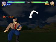 BT3 Save Goku! 3