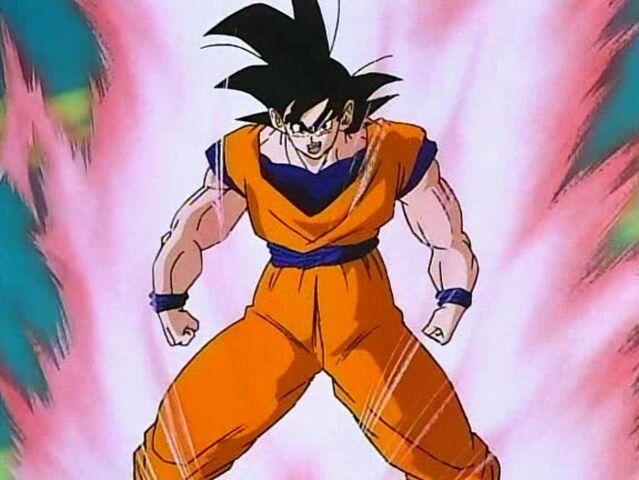 File:Goku Uses Kaioken In Return Of Cooler.JPG