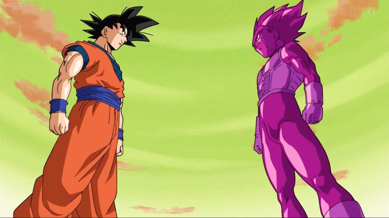 dragon ball super hindi subbed animes