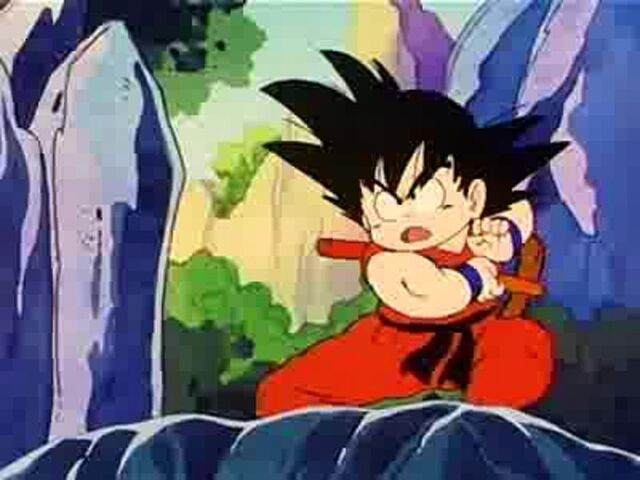 File:GOKU About To Shoot Kamehameha.JPG