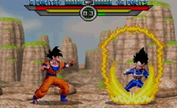 File:Goku Vegeta 2 Taiketsu.jpg