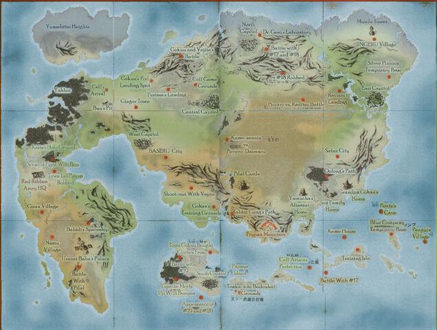 File:Dragonball world map by 0some weirdguy0-d4qonuq.jpg