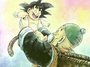 Goku Baby03