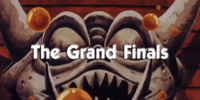 The Grand Finals